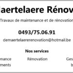 https://www.facebook.com/Demaertelaererenovation/