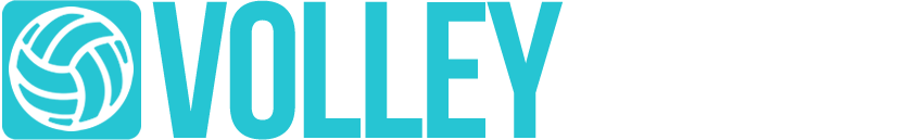 VolleyClubs.be - Logo